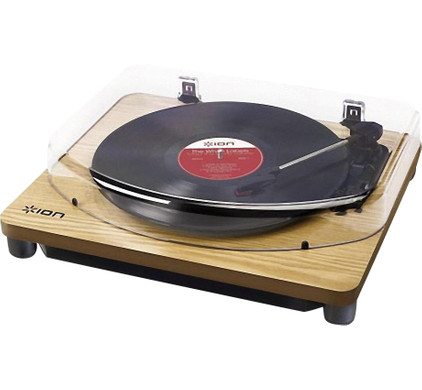 ION Classic LP Hout