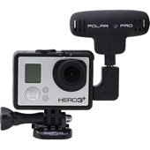 Polar Pro ProMic Microphone Kit for GoPro