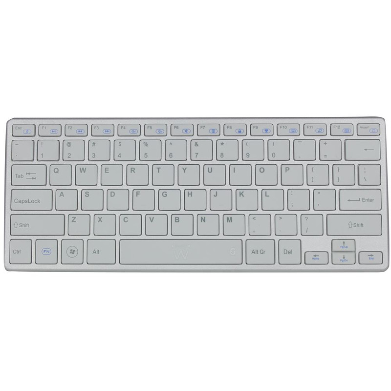Ewent Universeel Bluetooth Keyboard Qwerty