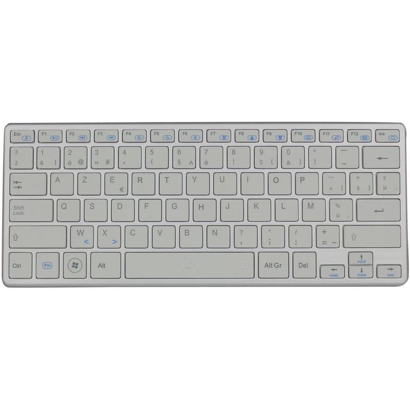 Ewent Universeel Bluetooth Keyboard Azerty