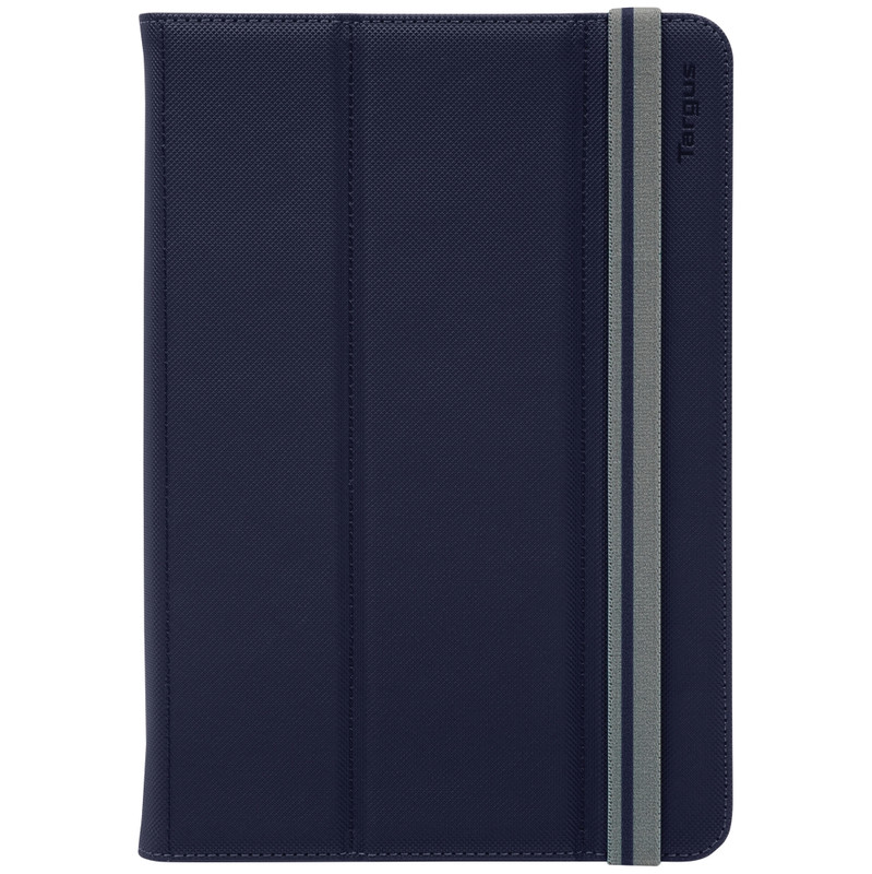 Targus FitandGrip Rotating Tablet Case 7-8 Inch Blauw