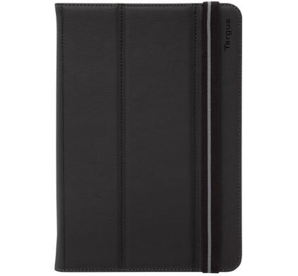Targus Fit & Grip Rotating Tablet Case 7-8 Inch Zwart