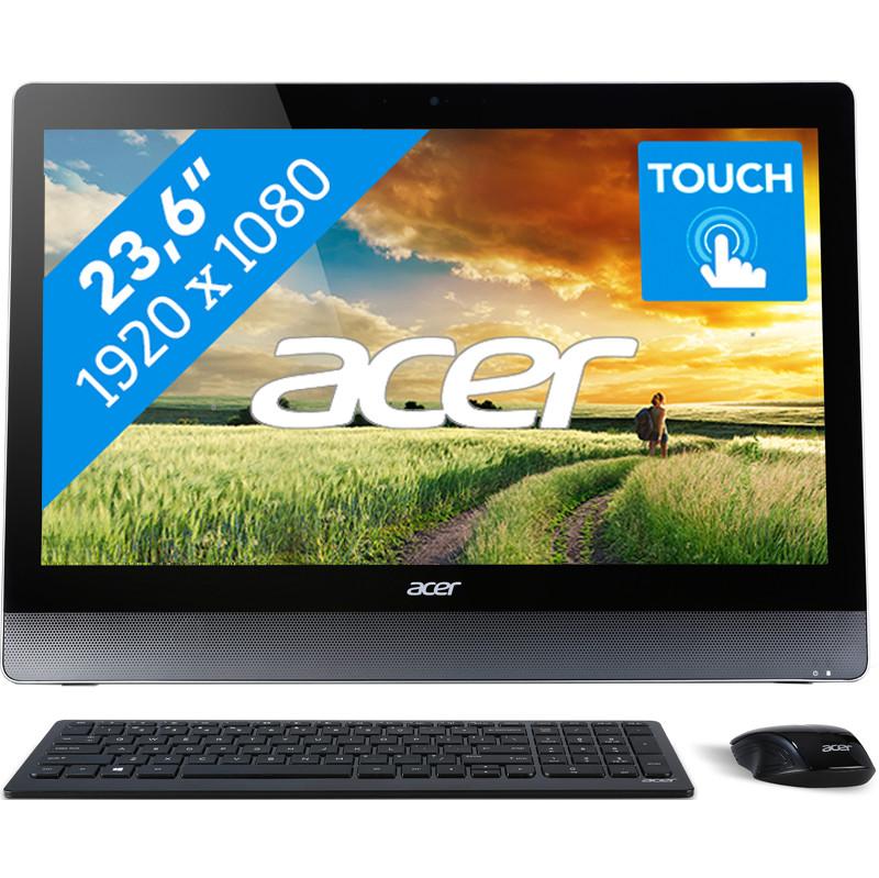Acer Aspire U5-620 9600