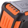 360 Vecto Oranje - 4