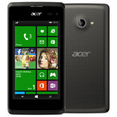 Acer Liquid M220 Zwart