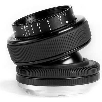 Lensbaby Composer Pro Sony Alpha (inkl. Sweet 35 Optic)