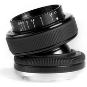 Lensbaby Composer Pro Nikon met Sweet 35