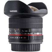 Samyang 12mm f/2.8 ED AS NCS Nikon