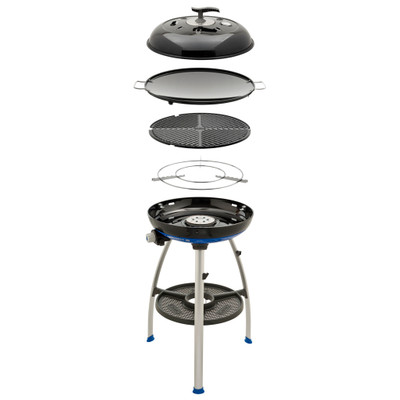Barbecues Cadac Carri Chef 2 BBQ Skottel Combo