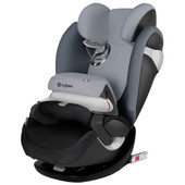 Cybex Pallas M-Fix Moon Dust-Dark Grey