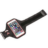 Adidas Armband Apple iPhone 6/6s Zwart/Rood