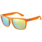 Sinner Thunder Matte Orange/PC Yellow Revo Lens