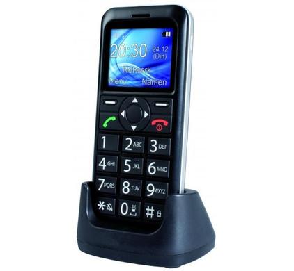 Fysic FM-7600 senioren telefoon