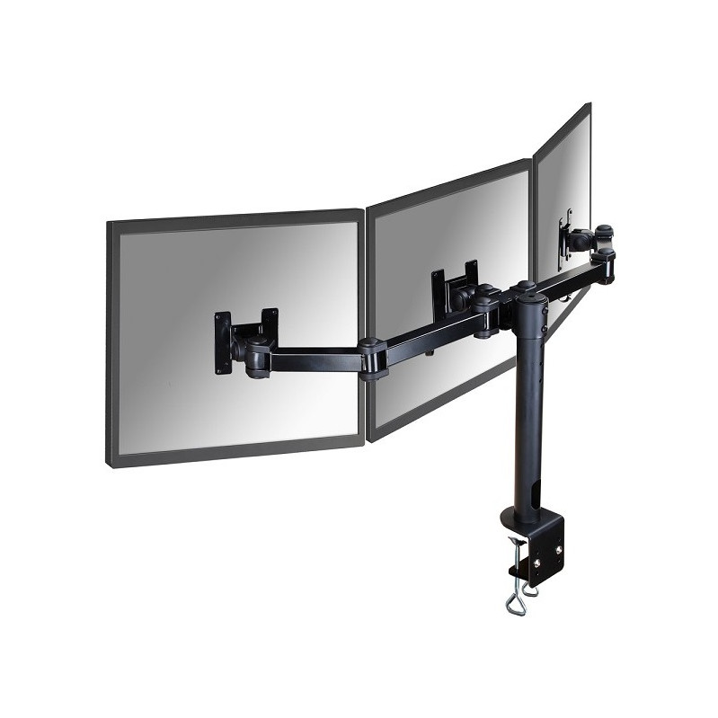Newstar Monitorbeugel Fpma-d960d3 Zwart