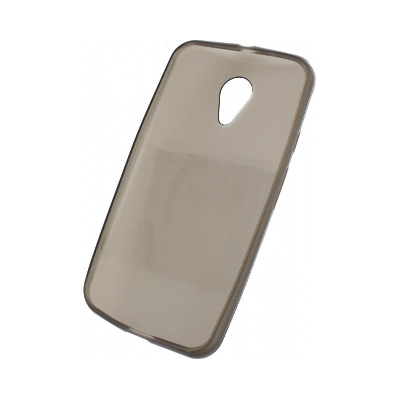 Xccess TPU Case Motorola Moto G (Gen 2) Zwart