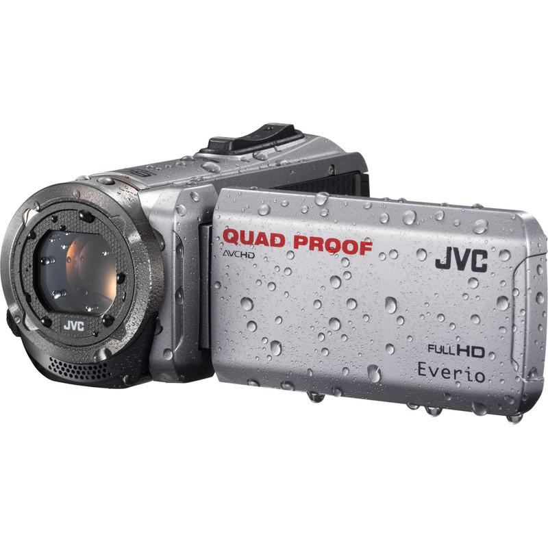 Jvc Everio Gz-r310