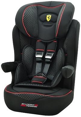 Ferrari I-Max Luxe Black
