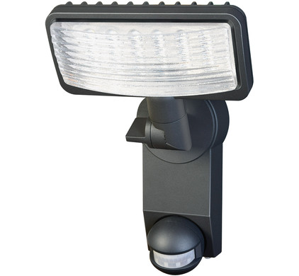 Brennenstuhl LH2705 City LED-lamp met bewegingssensor