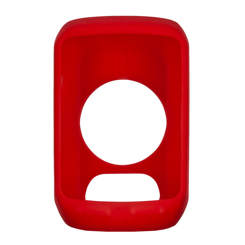 Garmin Siliconen Cover Edge 510 Rood