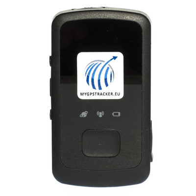 My GPS Tracker 3.0