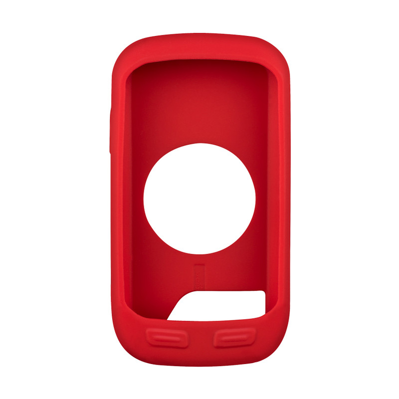 Garmin Siliconen Cover Edge 1000 Rood