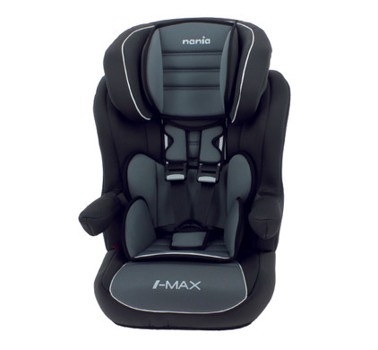 Nania I-Max SP+ Luxe Agora Storm
