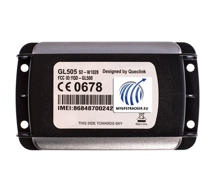 My GPS Tracker Ultra