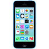 Apple iPhone 5C 8 GB Blauw