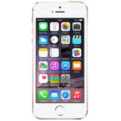 Refurbished Apple iPhone 5S 32GB Goud (2 jaar garantie)
