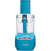 Magimix Le Mini Plus Blauw