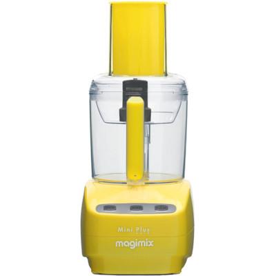 Image of Magimix Keukenrobot Mini Plus Geel