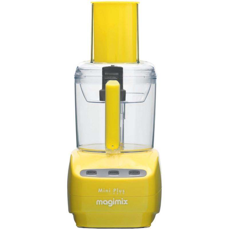 Magimix Le Mini Plus Geel