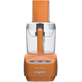 Magimix Le Mini Plus Oranje