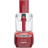 Magimix Le Mini Plus Rood