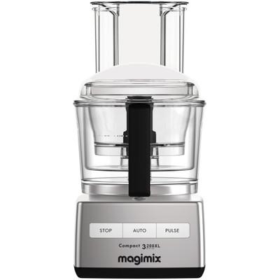 Image of Magimix COMPACT 3200 XL MAT CHR 18361NL