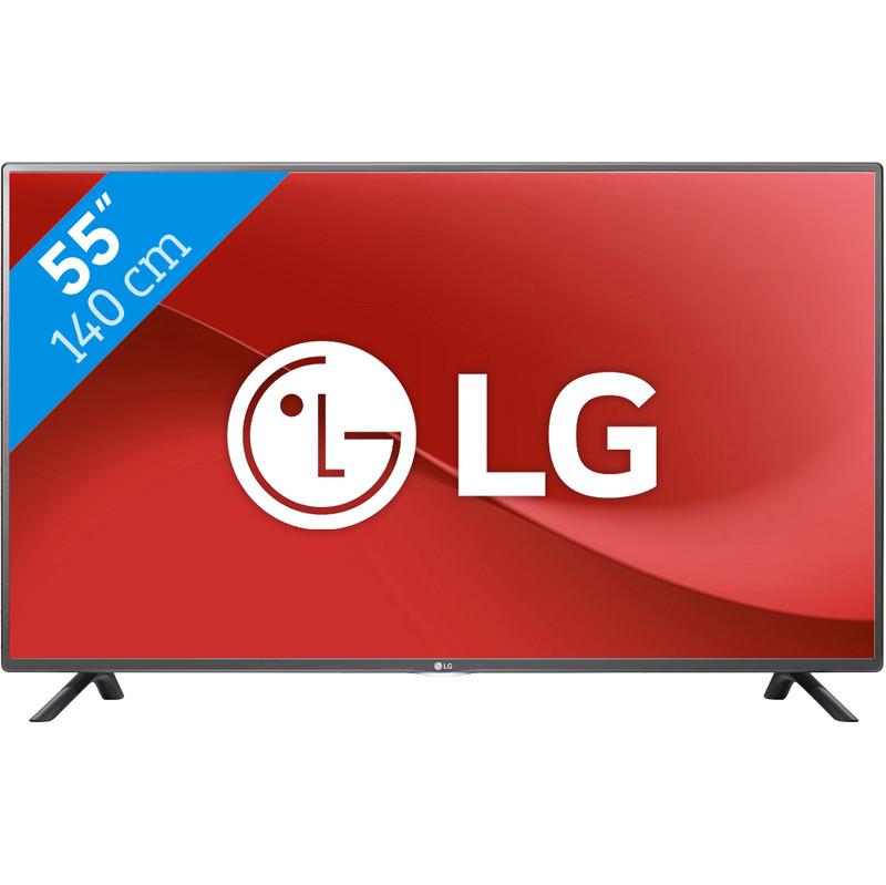 LG 55LF580V