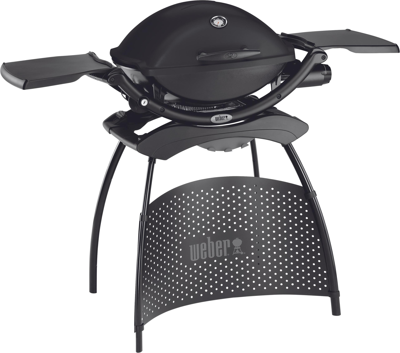 Barbecues Weber Q2200 Stand Zwart