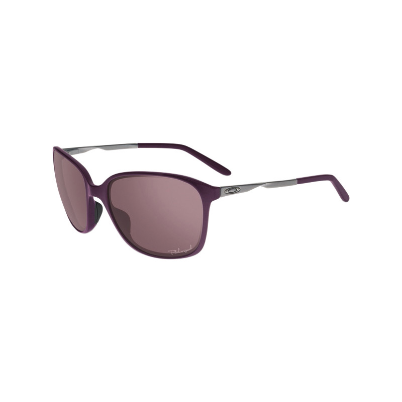 Oakley Game Changer Raspberry Spritzer/oo Grey Polarized