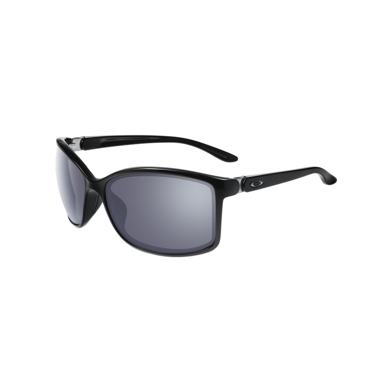 Oakley Step Up Polished Black/grey
