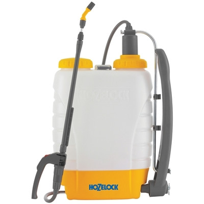 Image of Hozelock 12 liter rugspuit Plus