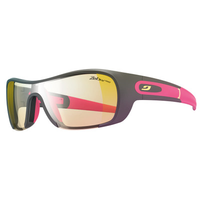 Julbo Groovy Grey/Pink Zebra Light