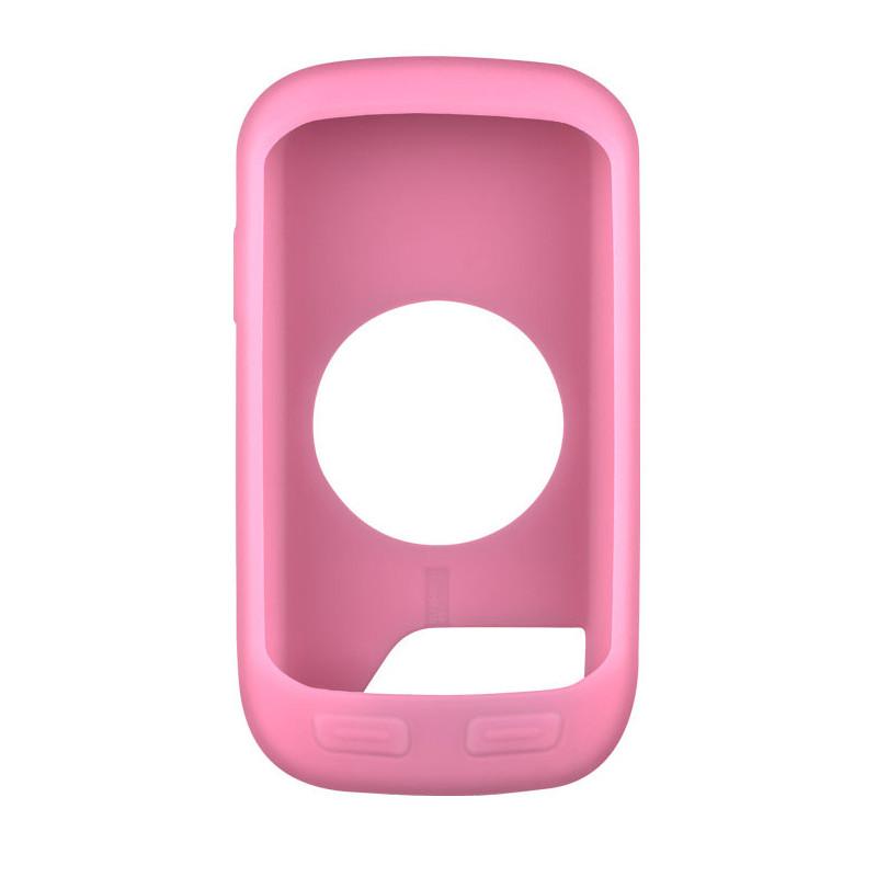 Garmin Siliconen Cover Roze