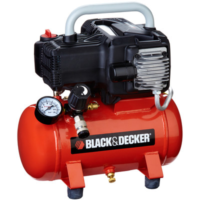 Image of Black & Decker BD195/6/NK