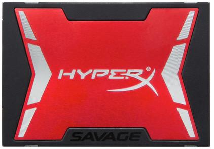 Kingston Savage SSD 120 GB