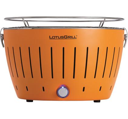 LotusGrill Tafelbarbecue Oranje