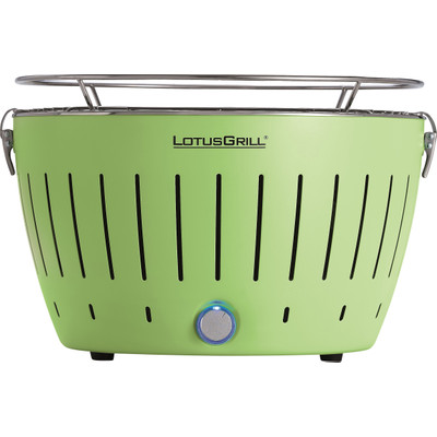 Barbecues LotusGrill Tafelbarbecue Groen