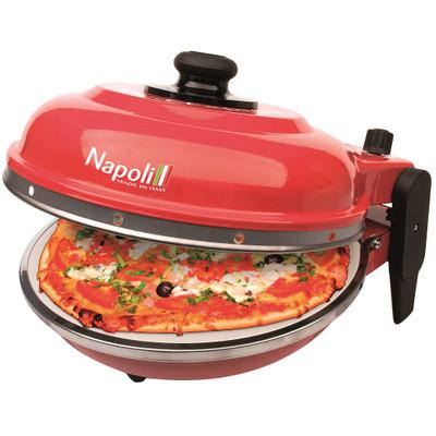 Ferrari Pizzaoven Napoli Rood