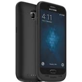 mophie Juice Pack Samsung Galaxy S6 Zwart