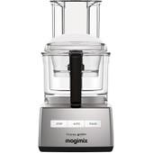 Magimix Cuisine Systeme 4200 XL Mat Chroom