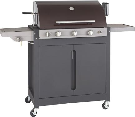 Barbecues Barbecook Brahma 5.2 Ceram